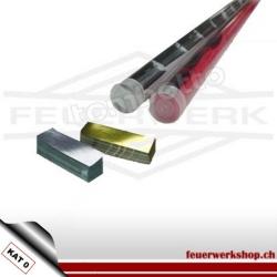 Metallic Slowfall Konfetti 55 x 17mm