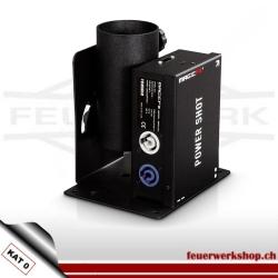 Magic FX Power Shot - Mietgerät