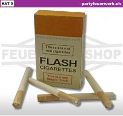 Zauberartikel Pyro-Zigaretten