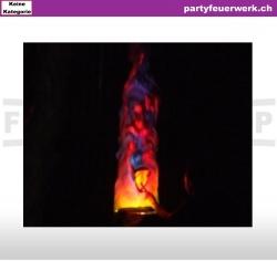 Flame Light - Mietgerät