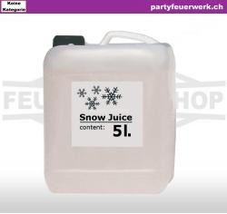 Schneefluid für Schneemaschine (Standard)