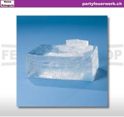 Deko-Eis Eisgel 1 Kg