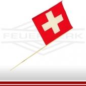 Stoffahne Schweiz
