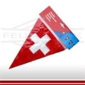 Wimpelfahnenkette Schweiz