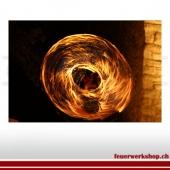 Workshop Feuer herstellen