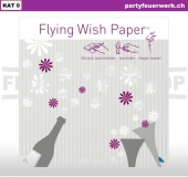 Flying Wish Paper - Motiv Party