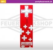 Schweizer Kreuz Wunderkerze