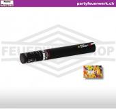 BioKonfetti-Shooter 40cm - bunt