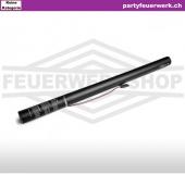 Elektrischer Shooter Konfetti / Luftschlangen 80cm leer