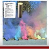 Rauchpatrone AX-60-Set, gemischt